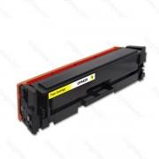 Italy's Cartridge TONER CF542X GIALLO COMPATIBILE 203X PER HP LASERJET COLOR M280 M281 M254 CAPACITA' 2.500 PAGINE