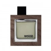 He Wood Rocky Mountain - Dsquared2 100 ml EDT SPRAY SCONTATO (NO TAPPO)