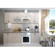 Smartshop Kuchyně VIERONA 180/240, jasan šimo