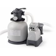 Intex pješčani filter 10.500 l/sat