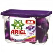 Ariel Gel Capsule Color&Style 16x35g