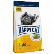 Happy Cat Supreme Happy Cat Adult Light - 2 x 10 kg