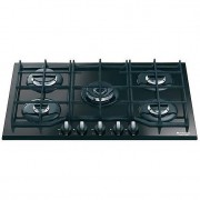 Ariston Hotpoint/ariston Tq 751 (Gr) K Gh/ha Piano Cottura A Gas 75 Cm 5 Fuochi Colore G