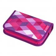 Penar Herlitz echipat cu 31 piese Pink Cubes