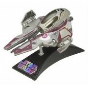 Titanium Series Star Wars 3 Inch Vehicle - Obi-Wan's Jedi Starfighter