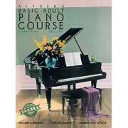 Palmer, Willard A Alfred's Basic Adult Piano Course Lesson Book, Bk 2