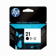 HP Kertridž No.21 Black - C9351AE