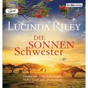 Lucinda Riley - Die Sonnenschwester: Die sieben Schwestern Band 6 - Preis vom 18.10.2020 04:52:00 h