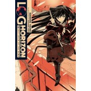 Log Horizon, Vol. 6 (Light Novel): Lost Child of the Dawn, Paperback