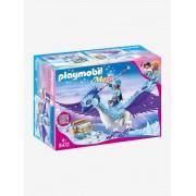 Playmobil 9472 Fénix da Playmobil azul claro liso