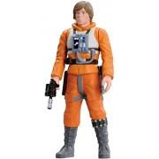 Metakore Star Wars # 06 Luke Skywalker X Wing Pilot