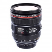 Canon 24-70mm f/4 L IS USM - SH-1010512