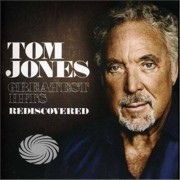 Video Delta Jones,Tom - Greatest Hits: Rediscovered - CD
