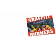 Urban Media Graffiti Burners Buch