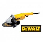 Smerigliatrice angolare/Flex 230mm 2200W DeWalt - DWE492