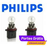 Philips P13W ( 2 Lâmpadas )