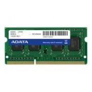 ADATA 2GB SoDIMM DDR3L 1600 204 Pin Low Voltage Memory