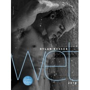 Calendar 2018 XXXL Wet Gallery Edition Calendars