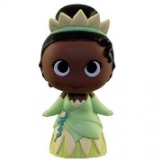 Funko Mystery Minis Vinyl Figure Disney Princesses & Companions Tiana (Princess & The Frog)
