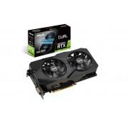 ASUS Dual GeForce RTX 2060 Advanced edition EVO, grafička kartica