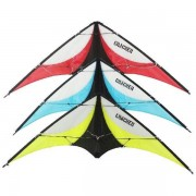 Diversen Rhombus Cracker 2012 Stuntvlieger 135x65cm Assorti