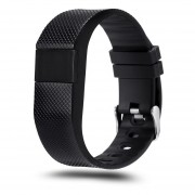Fit Band Exo Smart E10 Podometro y bluetooth Negro