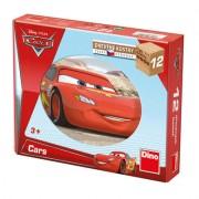 CUBURI LEMN CARS-12 piese
