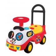 Kiddieland Moja prva guralica auto Mickey