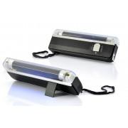 Kompaktná prenosná UV ultrafialová lampa