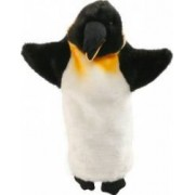 Jucarie educativa The Puppet Company Hand Doll - Penguin