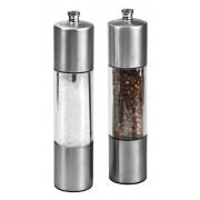Комплект мелнички за сол и пипер COLE & MASON EVERYDAY - 20 см