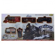 OH BABY BABY train coocootrain set for kids SE-ET-360