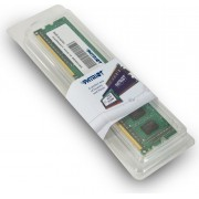 Memorija Patriot Signature 8 GB DDR3 1600 MHz, PSD38G16002