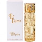 Lolita Lempicka Elle L'aime парфюмна вода за жени 80 мл.