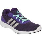Adidas ADIRAY 1.0 W Purple Women's Running Shoes