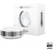 Senzor CO Fibaro FGCD-001 ZW5 (Alb)