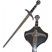 GT-DEKO - Fantasy und Schwert Shop Robin Hood Schwert gold