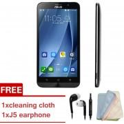 Smartphone Asus Zenfone 2 ZE551ML DD 32GB RAM 4GB-Negro