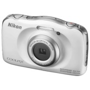 NIKON COOLPIX W100 Wit