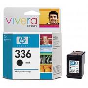 Cartridge HP No.336 C9362EE black, 5ml DJ5440/PS2575/PSC1510/3180