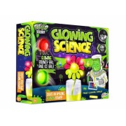 SET EXPERIMENTE - GLOWING SCIENCE - GRAFIX (44-0088/18)