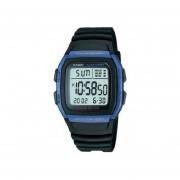 Reloj Digital Hombre Casio W-96H-2A - Negro
