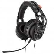 Casti Gaming Plantronics RIG 400HX Urban Camo (noise-cancelling, dolby atmos)