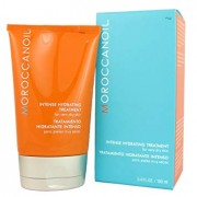 Moroccanoil Intense Hydrating Treatment For Very Dry Skin 100 Ml