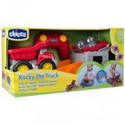 Chicco camion rocky the truck radiocomandato