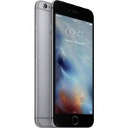 Apple Begagnad iPhone 6 Plus 16GB Svart Olåst i bra skick Klass B