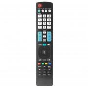 ER Control Remoto Universal Para LG Smart 3D LED TV LCD HDTV Gran Reemplazo -Negro
