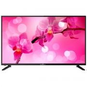 Televizor LED Smart Tech LE-43D11, 109 cm, Full HD, Sunet stereo, Slot CI+, Clasa energetica A+, Negru