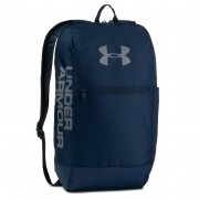 Раница UNDER ARMOUR - Petterson Backpack 1327792-408 Navy