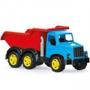 Детско камионче за возене DOLU - 2 налични цвята, 8690089070111